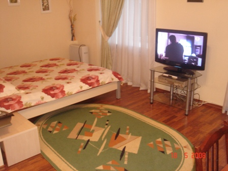 74- ONE ROOM KIEV RENT APARTMENTS