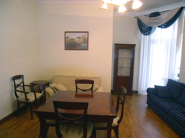 95- RENT APARTMENTS IN KIEV