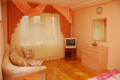 126- APARTMENTS FOR RENT IN KIEV
